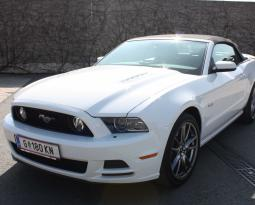 FORD Mustang GT 2014